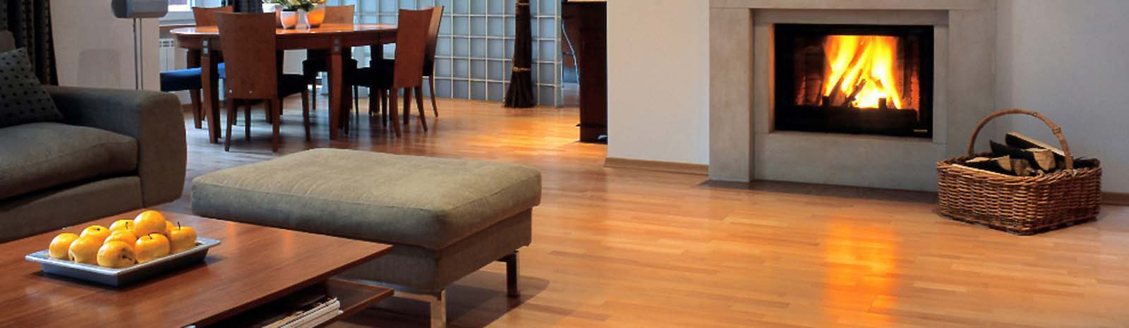 Custom Floors | Wood Flooring