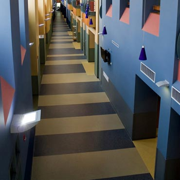 Johnsonite® Commerical Flooring | Clarksville, TN